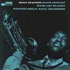 Hank Mobley  - Soul Station (Rvg) (NEW CD)