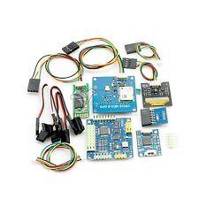 MWC MultiWii Flight Controller W/ Neo-7M GPS & Bluetooth NAV OLED Module Combo
