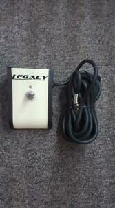 LEGACY VALVESWITCH FOOTSWITCH