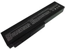 Laptop Battery for ASUS G50V-A2 G50VT-X1 G51 G60 G60J G60VX-RBBX05 M50VM M51E