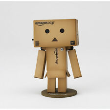 REVOLTECH Danbo mini Danboard Amazon Box 2013 Version YOTSUBA& KAIYODO Japan NEW