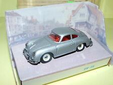 PORSCHE 356 A COUPE Gris 1958 MATCHBOX DY-25