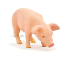 Mojo Fun 387056 Piglet Feeding / Hog - Realistic Farm Animal Toy Replica - NIP