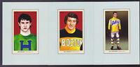 10-11 ITG Decades 80s 100 Years Hockey Ron Francis