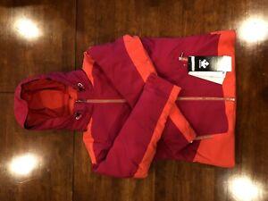 Descente Kids Ski Jacket