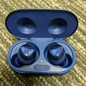 Samsung Galaxy Buds+ Plus True Wireless Earbuds Blue