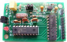 Infra Red Décodeur Unit (construit et testé)