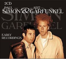 Paul Simon & Art  Garfunkel - Early Recordings - The Album - 2 CD Set