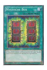 YUGIOH-ygld-dea25 BOX mistica