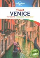 Lonely Planet Pocket Venice by Lonely Planet 9781786572523 | Brand New