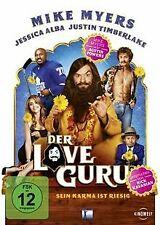 Der Love Guru von Marco Schnabel | DVD | Zustand gut