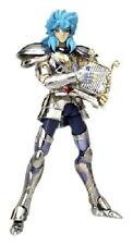 Saint Seiya Saint Cloth Myth Silver Lyra Orphee Orpheus Figure Bandai Tamashii
