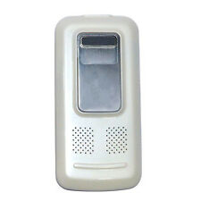 batería original genuina funda trasera For Nokia 6110 Navigator - Blanco