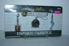 ONE PIECE GIRLS COLLECTION EMPORIO IVANKOF PORTACHIAVI NUOVO VER JAPAN TN1 52103