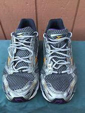 Mizuno Wave Rider 13 Running Shoes Women's US Sz 10.5