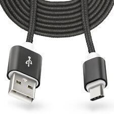 3m USB Typ-C auf USB Kabel Stecker Laden Ladekabel für Samsung Galaxy S8/Plus