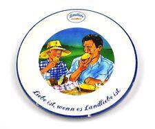 Landliebe Aimant Publicité Aimant Aimant/magnet Pour Frigo - Père Fils Snack