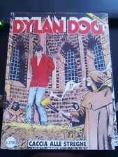 Dylan dog - Caccia alle streghe n. 69 RISTAMPA