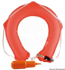 OSCULATI Throwing Self-Inflatable Horseshoe Lifebuoy