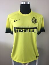 Inter Milan Third Football Shirt Jersey 2015/16 (M)