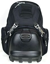 Oakley Lunch Box Backpack Bag Large Black Laptop Sleeve Field Hiking Tactical