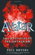 2: Avatar (Mysteries of the Septagram),Paul Bryers
