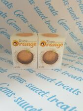 2 x Terrys Chocolate Orange White Chocolate Limited Edition