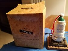 """The Original S'Mores Christmas Ornament """"Garland"""" - By Seasons Of Cannon Falls"""