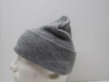 d79c465373956 Knit Winter Warm Plain Ski Hat Beanie Unisex Men Women.