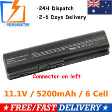 Laptop Battery For HP Primary EV06 Pavilion DV4 DV5 DV6 HSTNN-Q34C KS524AA ‏AU