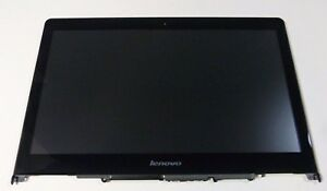 """LENOVO THINKPAD FLEX 3 1470  14.0"""" FHD TOUCH SCREEN LED LCD ASSEMBLY"""