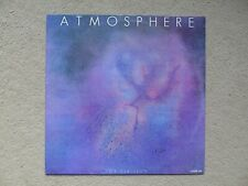 Joy Division Atmosphere LP EX/EX   115