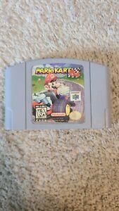 Mario Kart 64 (N64 / Authentic)