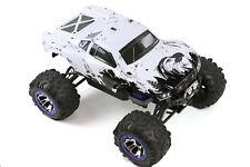 Custom Body Eagle for Traxxas Summit / Slash 1/10 Truck Car Cover Shell 1:10