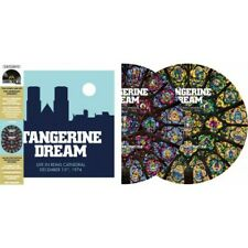 Tangerine Dream - Live at the Reims Cathedral - RSD 2021 (Vinyle)