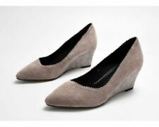 Party Slip On Med (1 in. to 2 3/4 in.) Heels for Women