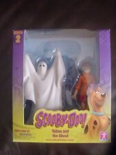 Scooby Doo Series 2 Velma and the Ghost Action Figures, NEW
