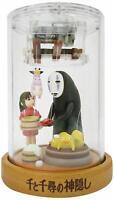 """Sekiguchi Studio Ghibli Music Box Ayatsuri Orgel """"Spirited Away"""" Japan NEW F/S"""