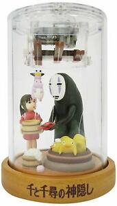 Sekiguchi Studio Ghibli Music Box Ayatsuri Orgel Spirited Away Japan figure F/S