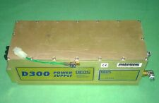DEOS D300 POWER SUPPLY for LC-25 LASER (#3256)