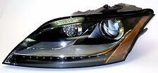 NEW Audi TT Quattro Driver Left Headlight Assembly 8J0941029AL Magneti Marelli