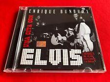 Bunbury / Héroes del Silencio / Una cita con Elvis / Bootleg Rojo