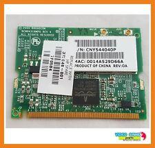 Modulo de Wi-Fi Hp Pavilion ZD8000 ZD2000 DV5000 ZV6000 Wi-Fi Module 373048-001