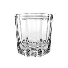 Nail Art Octagonal Crystal Glass Cup Dappen Dish Tools For Acrylic Liquid Powder