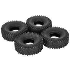 4Pcs AUSTAR AX-5020 1.9 Inch 120mm Rock Crawler Tires for 1/10 Traxxas  N0T3