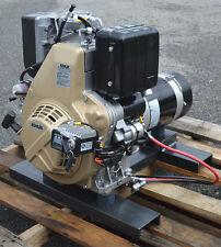 Kohler Diesel 6,500 Watt Diesel Generator