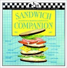 Sandwich Companion (Traditional Country Life Recipe Series)