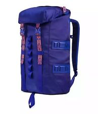 The North Face Lineage Ruck 37L Backpack Aztec Blue with Flexvent