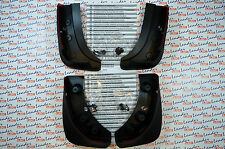 GENUINE Vauxhall ASTRA K 5dr HATCH - MUDFLAPS / SPLASH GUARDS KIT -NEW MUD FLAPS