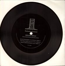 "RADIO HEART london times - gfm records preview single 7"" WS EX/- flexi LYN 18802"
